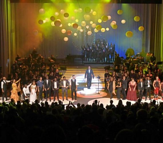 CPO Debut Gala 2018