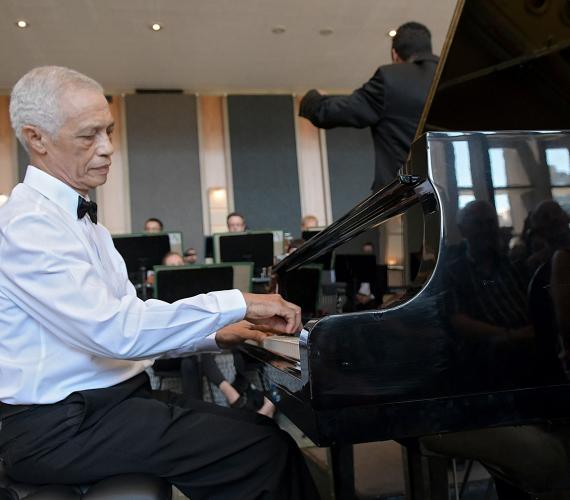 Reggie Dreyer (74) in his CPO Debut 2016