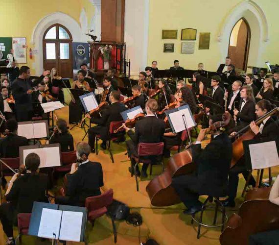 Rotary Concerto Festival